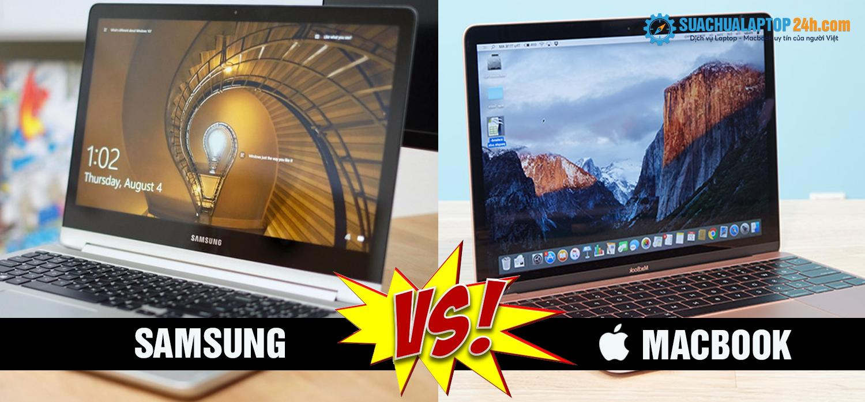 so-sanh-laptop-apple-macbook-voi-laptop-samsung-1