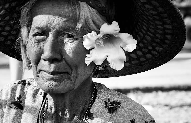 Un fiore che dà giovinezza! di enmaster