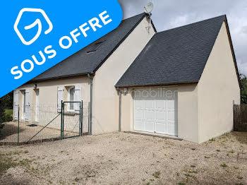 maison à La Chapelle-sur-Loire (37)