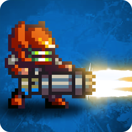 Dead Shell: Roguelike RPG APK Cracked Download