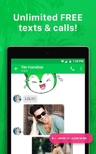 textplus For Pc – Download For Windows 10, 8, 7, Mac 8