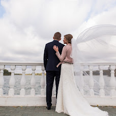 Wedding photographer Elena Giska (ElenaGiska). Photo of 16.12.2017