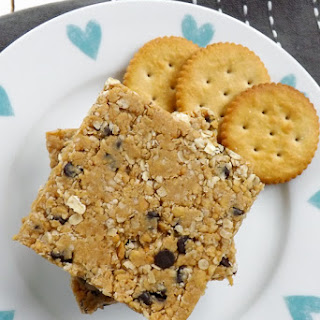 Ritz Cracker Bars Recipes