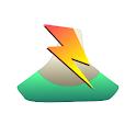 山の電波地図アップローダー icon