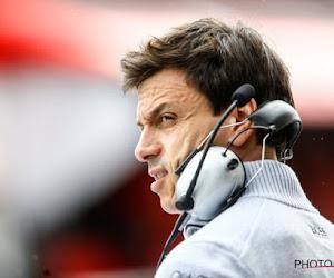 Moederbedrijf Mercedes reageert op mogelijk vertrek Toto Wolff én over voortbestaan van de ploeg