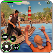 Island Coast LifeGuard: Coast Rescue Duty