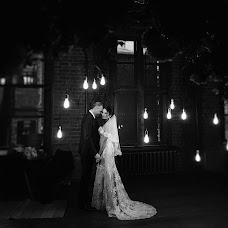 Wedding photographer Vladimir Shumkov (vshumkov). Photo of 19.11.2018