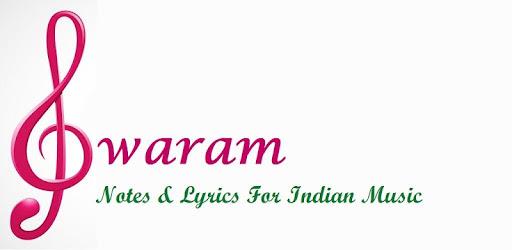 Swaram - Apps on Google Play