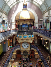 Photo: Queen Victoria Building