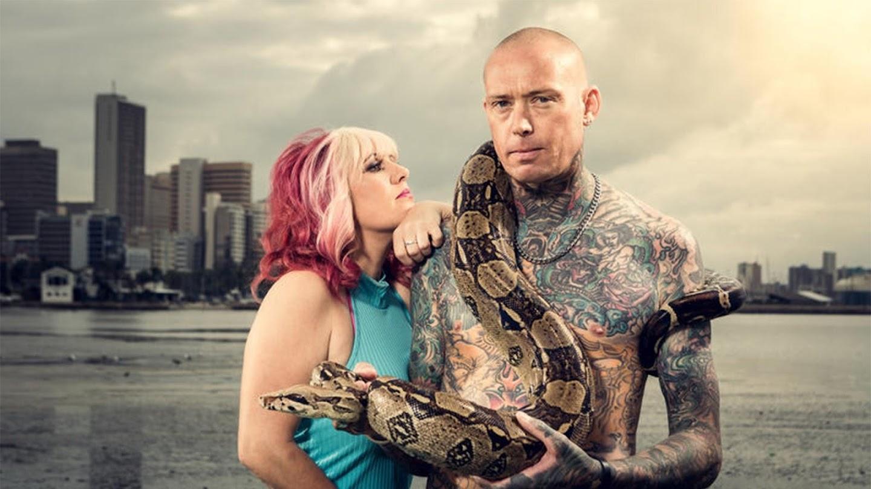 Watch Snake City live