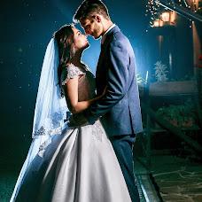 Wedding photographer Roman Medvid (photomedvid). Photo of 21.10.2018
