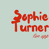 Sophie Turner Fan app