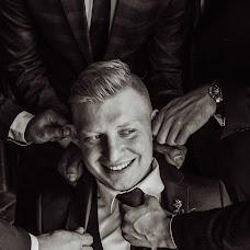 Wedding photographer Aleksey Kozlovich (AlexeyK999). Photo of 15.10.2018