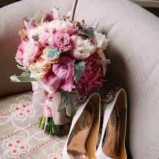 Wedding photographer Nataliya Stepanova (natal). Photo of 08.11.2016