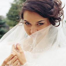 Wedding photographer Aleksandra Boboshina (Boboshina). Photo of 11.10.2014
