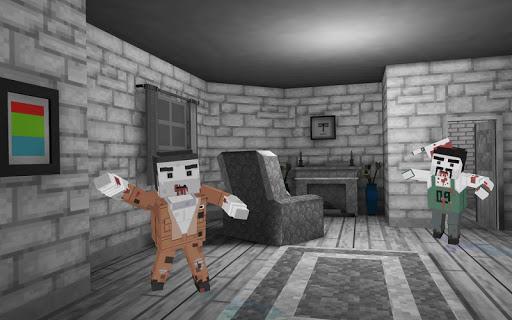 Haunted Halloween Night  screenshots EasyGameCheats.pro 5