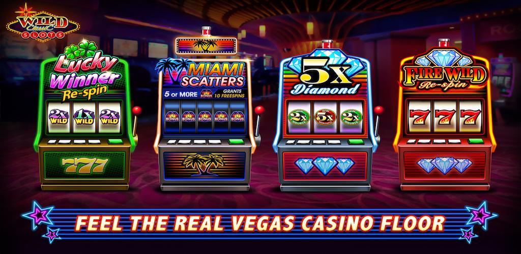 Free online casino vegas