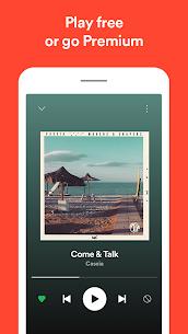 Spotify Premium Apk (100% Working) Download Spotify Mod Apk 6