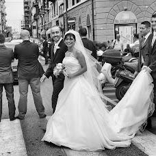 Wedding photographer ENRICO BASILI (enricobasili). Photo of 21.02.2016