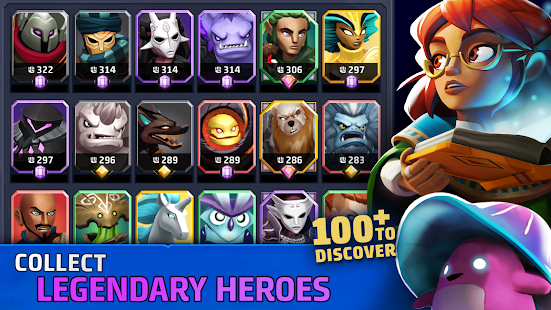 Lionheart: Dark Moon- screenshot thumbnail