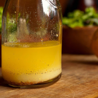 Salad Dressing And Vinaigrettes.
