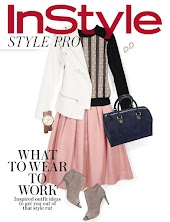 InStyle's Easy Work Outfits