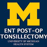 MOTT ENT Post-op: Tonsillectomy