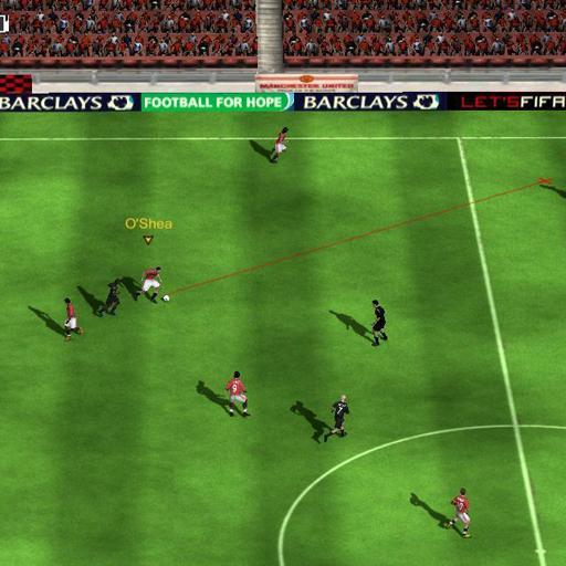 足球梦想 體育競技 App LOGO-APP試玩