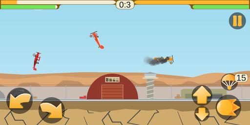Code Triche Hit The Plane - блютуз мультиплеер apk mod screenshots 3