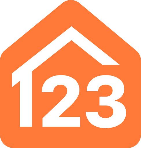 Logo de 123webimmo SAINT REMY/ ALPILLES