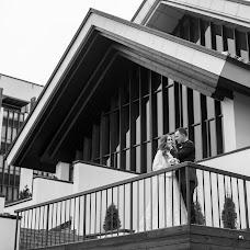 Wedding photographer Viktoriya Kamyshnikova (HappyWedding). Photo of 30.05.2017