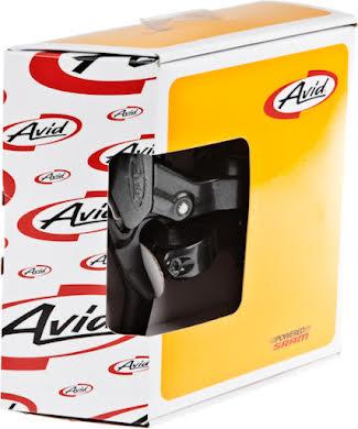 Avid Speed Dial 7 Brake Levers  - Gray alternate image 1