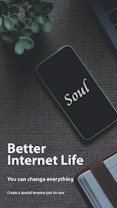 Soul Browser MOD APK 1