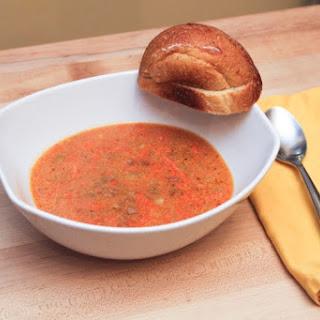 English Soup Recipes