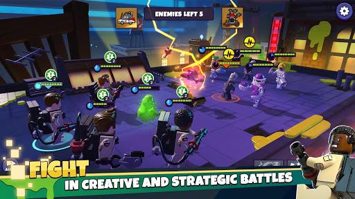 LEGOu00ae Legacy: Heroes Unboxed 1.3.4 screenshots 1