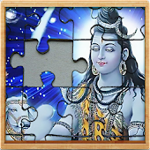lord shiva Jigsaw Puzzle game