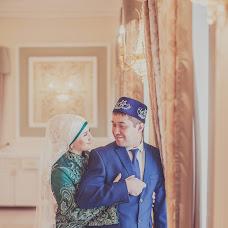 Wedding photographer Ruslan Shigabutdinov (RuslanKZN). Photo of 07.03.2015