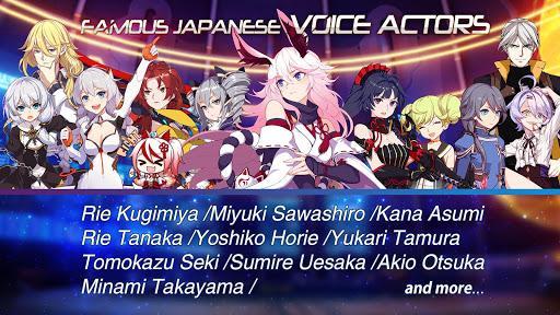 Honkai Impact 3 2.2.1 screenshots 5