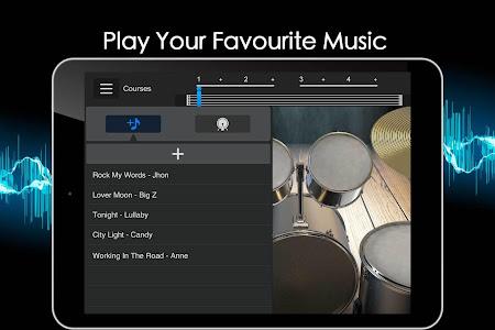 Easy Jazz Drums for Beginners: Real Rock Drum Sets 1.1.2 screenshot 2093011