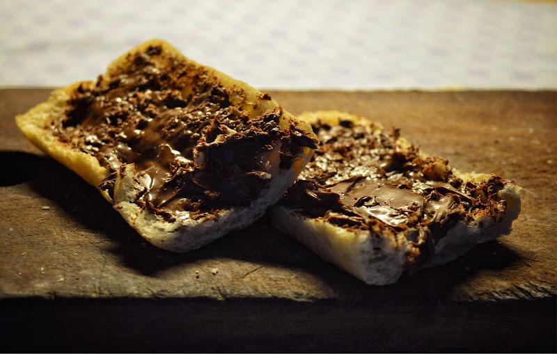 pane e dolcezza  di Fedinuvola