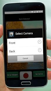 Hidden Camera : Spy Tool- screenshot thumbnail