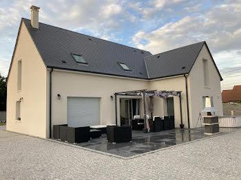 maison à Nouâtre (37)