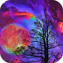 Psychedelic Wallpapers icon