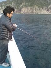 Photo: シゲヤマさんはー?