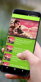 All Songs OST Baby Driver-Music Videos - náhled