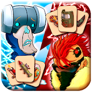 Game Scrap Metal Wars - Turn Based Strategy Online Game APK for Kindle