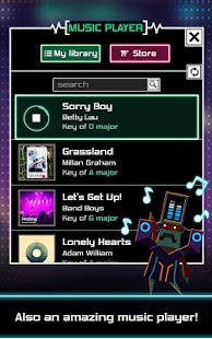 Groove Planet Screenshot 10