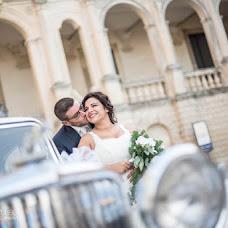 Wedding photographer Antonio Leo (antonioleo). Photo of 25.05.2017
