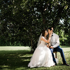 Wedding photographer Sergey Yashmolkin (SMY9). Photo of 09.08.2017