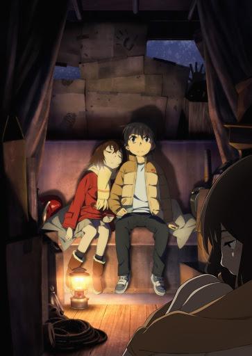Un nuevo vídeo promocional del anime Boku dake ga Inai Machi
